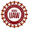 BC Grad Union